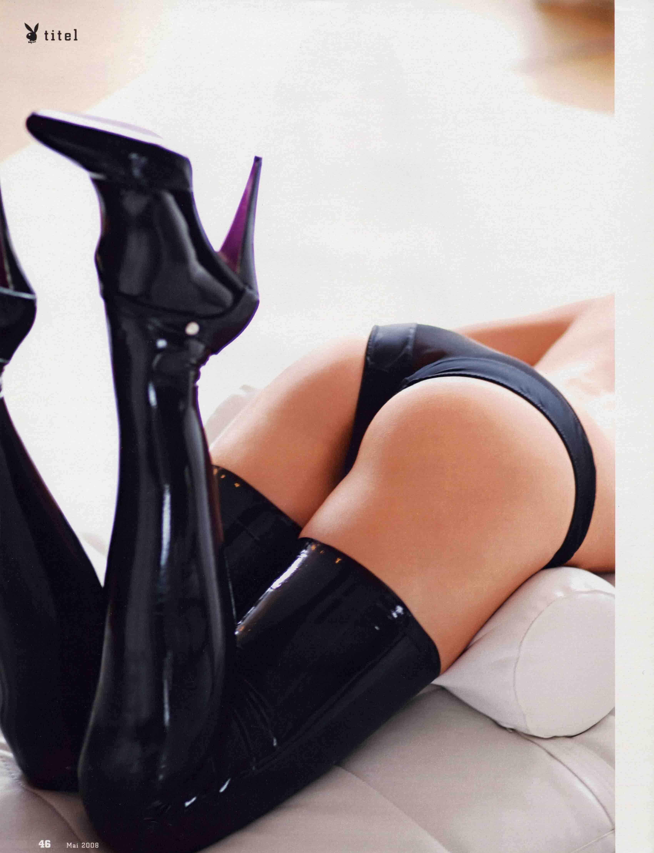 Playboy fiona erdmann