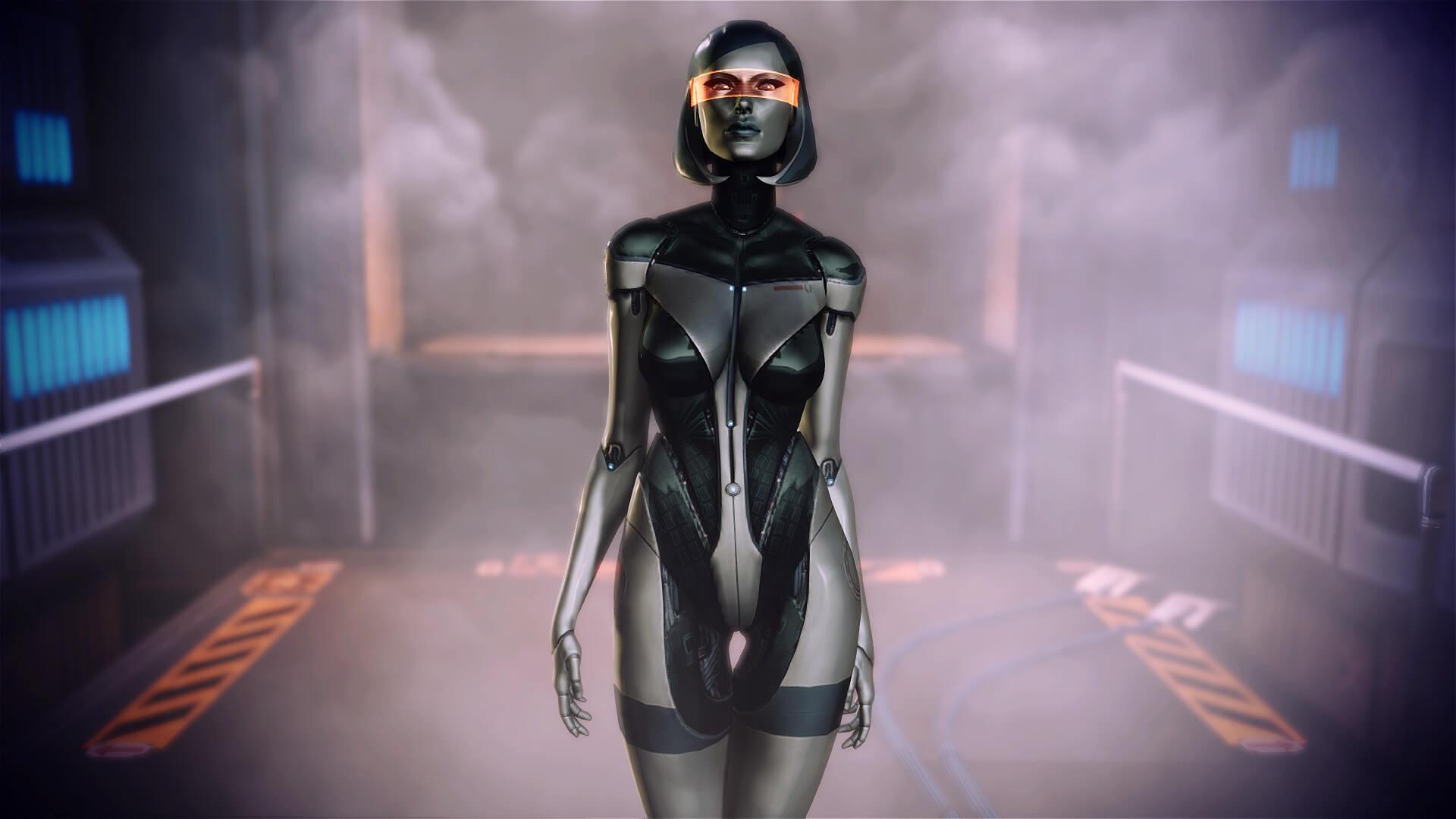 Cortana having sex nude slut